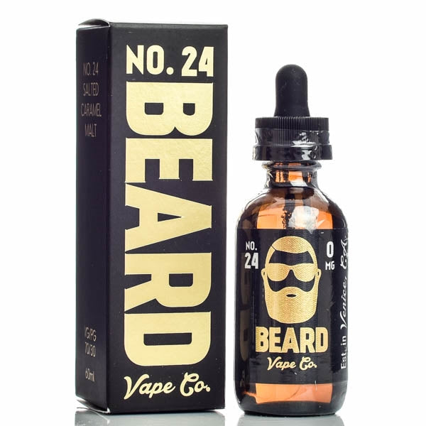 BEARD VAPE CO. No.24 E-JUICE 60ML