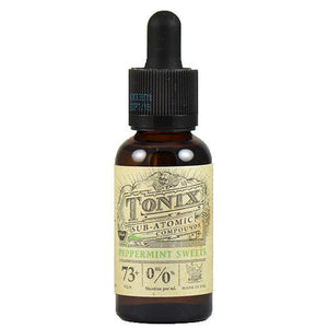 TONIX - PEPPERMINT SWEETS JUICE