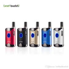 LEAF BUDDI TH-420