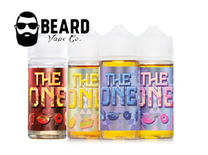 BEARD VAPE CO. THE ONE - ALL MASTER