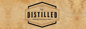 CALIFORNIA VAPING COMPANY / DISTILLED ALL MASTER