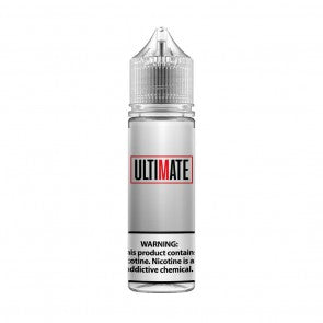 CITY VAPORS/ULTIMATE - RY4 E-JUICE (30ML-$10/60ML-$20)