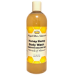 Honey Hemp Body Wash