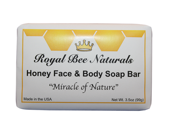 Royal Bee Naturals Wholesale Introductory Package