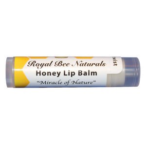 Honey Lip Balm - Buy One Get One Free!