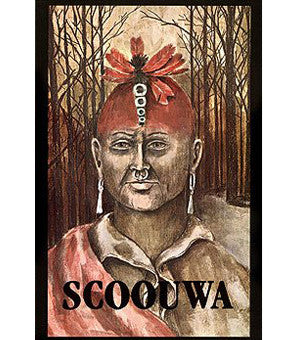 Scoouwa: James Smith's Indian Captivity Narrative