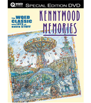 Kennywood Memories DVD