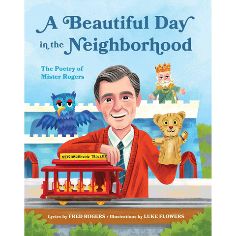Mister Rogers Playtime Bundle