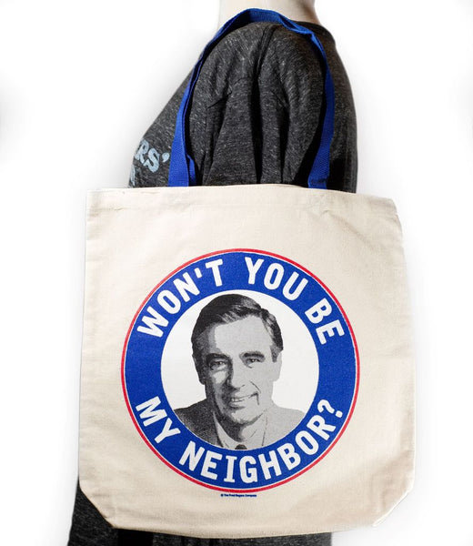 """Won't You Be My Neighbor?"" Mister Rogers Bundle"