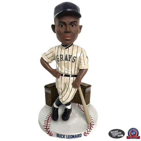 Buck Leonard Bobblehead - Homestead Grays