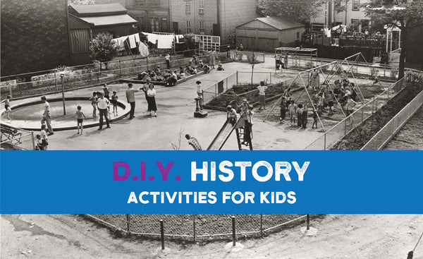 D.I.Y. History - Pittsburgh Favorites Activity Kit