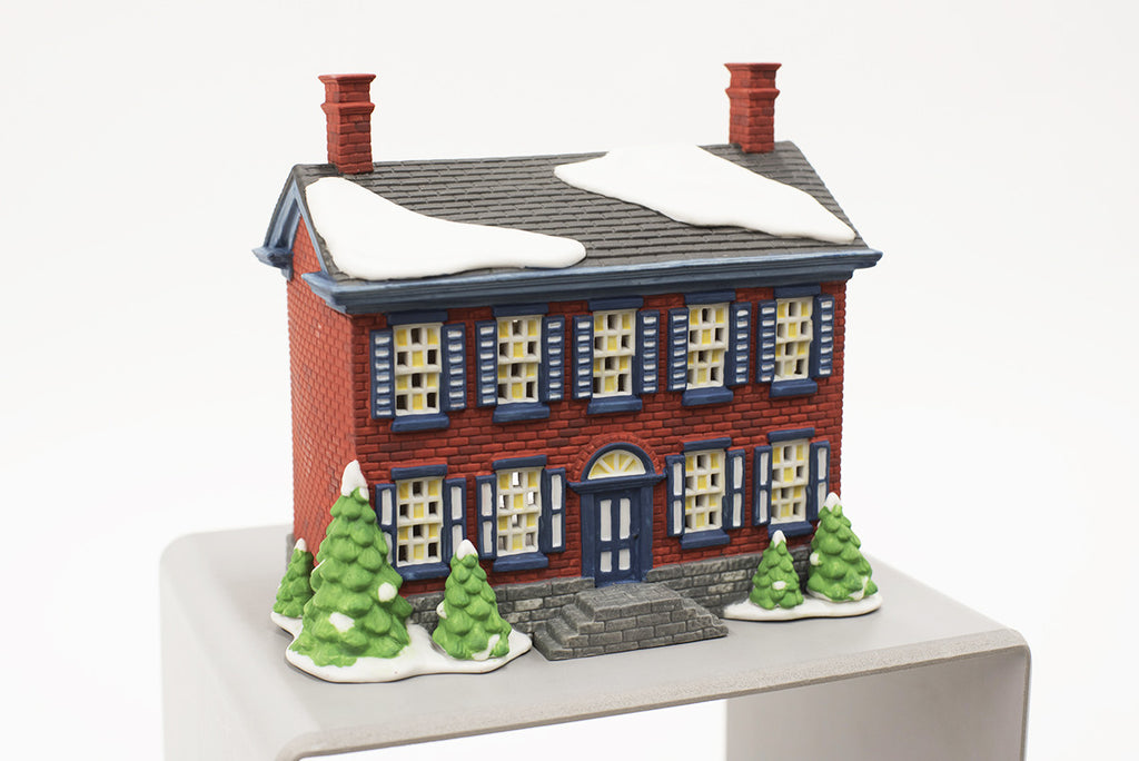 Limited Edition Department 56 Heinz House