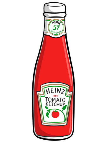 The Heinz 57 Bundle