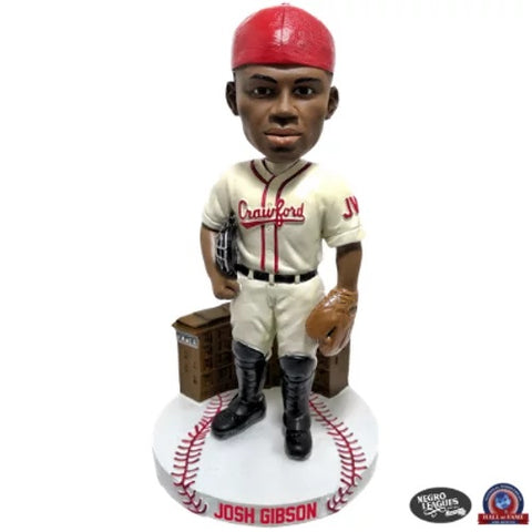 Josh Gibson Bobblehead - Pittsburgh Crawfords