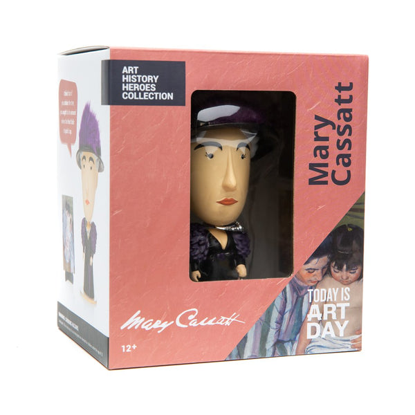 Mary Cassatt Figurine