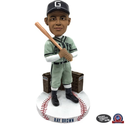 Ray Brown Bobblehead - Homestead Grays