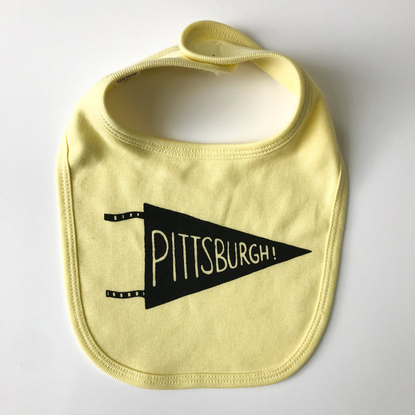Pittsburgh Baby Bundle