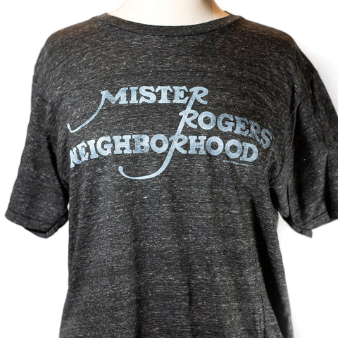 Mister Rogers Neighborhood T-Shirt