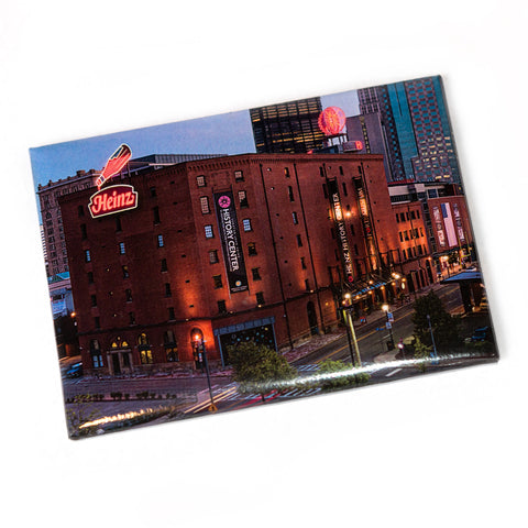 Heinz History Center Photo Magnet