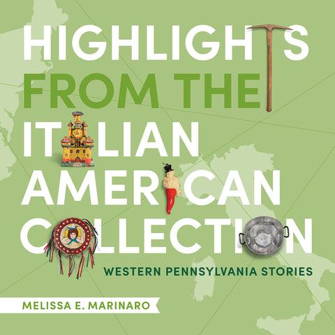 Highlights from the Italian American Collection