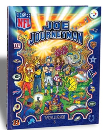 Joe Journeyman