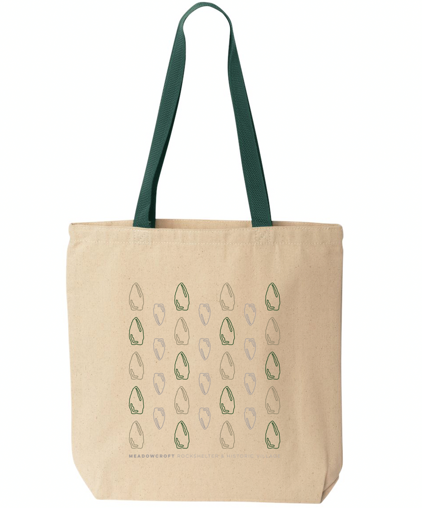 Meadowcroft Miller Point Tote Bag