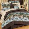 Blue Ridge Trading Comforter Outdoor Themed Heavyweight Comforter  Sets