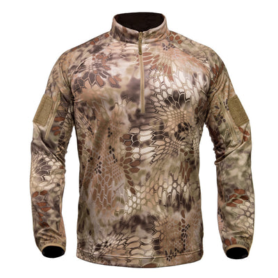 A VALHALLA LS ZIP - HIGHLANDER - American Outdoor Woman