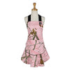 RealTree Camo Hostess Apron Pink