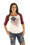 Betsy Ross Flag - American Outdoor Woman