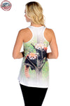 Women's Red Pandas Tank Top