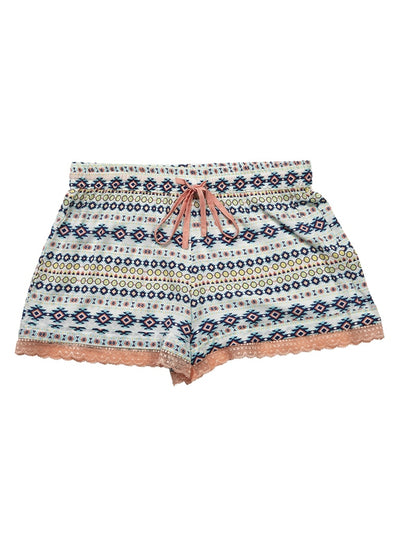 Aztec Women's  Sleep Shorts  (Shorts Only) - American Outdoor Woman