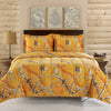 RealTree Comforter Mini Set Orange