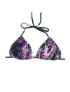 Muddy Girl Camo Swimsuit String Bikini Top - American Outdoor Woman