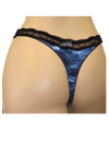Mossy Oak Elements Lace Thong - American Outdoor Woman