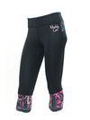 Muddy Girl  Camo Yoga Capris