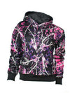 A Muddy Girl Pull Over Hoodie - American Outdoor Woman