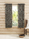"Mossy Oak  63"" Panel Pair Curtains."