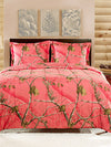 RealTree Comforter Mini Set Coral
