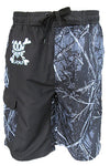 Harvest Moon Camo Board Shorts - American Outdoor Woman