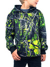 a Youth Toxic Hoodie - American Outdoor Woman