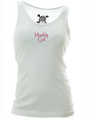 Muddy Girl Camo Tank Tops