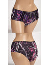 Muddy Girl Camo Panties Hipster
