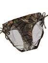 Mossy Oak Camo Swimsuit Bikini Bottoms - American Outdoor Woman