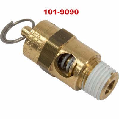 Pressure Relief Valve for Radex Breathing Filter