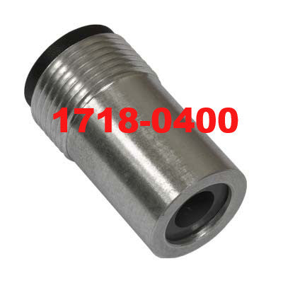 Sandblasting gun hand held 5 replacement nozzles in tungsten carbide and boron.