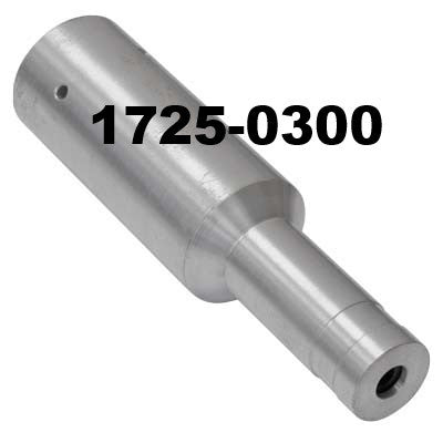Slip on Tungsten Carbide Sandblasting Nozzles