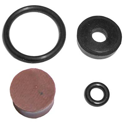 Parts for 290166 Paddle Control Handle Peumatic (Deadman Control Handle)
