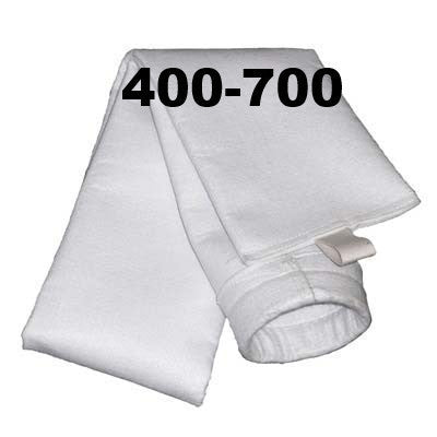 Sandblaster Dust Filter Bag for Abec Style machine