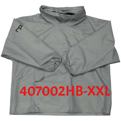 Long Sleeve Capes for Sandblasting